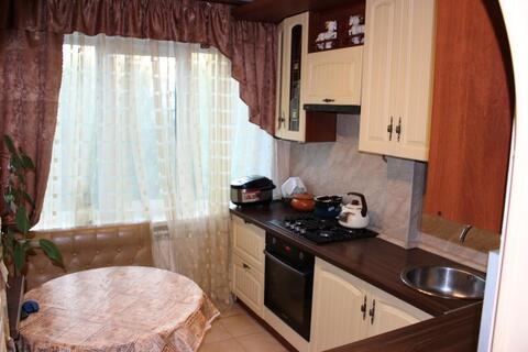 Успей купить! Уютная квартира ждет своего нового хозяина!, Купить квартиру в Нижнем Новгороде по недорогой цене, ID объекта - 316267260 - Фото 1