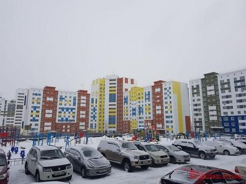 Продажа квартиры, Хабаровск, Подгаева ул. - Фото 1