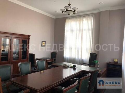 Аренда офиса 348 м2 м. Владыкино в бизнес-центре класса В в Марфино - Фото 4