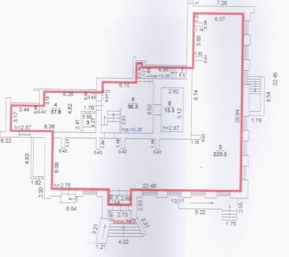 Коммерческая недвижимость, ул. 4-й Пятилетки, д.5 - Фото 2