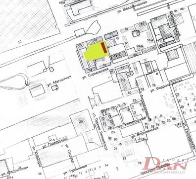 Коммерческая недвижимость, ул. Сормовская, д.32 к.А - Фото 2