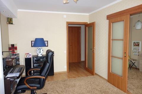 Продажа1 комнатной квартиры 44.3 м2 -2 мин.пешком м.Ленинский проспект - Фото 3