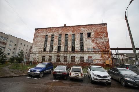 Земельный участок на продажу, Владимир, Ленина пр-т - Фото 2