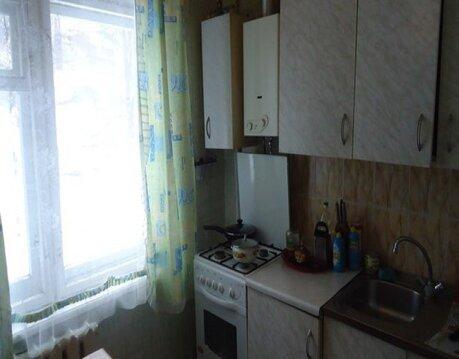 Продам 3к-квартиру, с раздельными комнатами и балконом - Фото 5