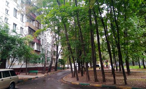 Сдам в аренду однокомнатную квартиру на длительный срок - Фото 1