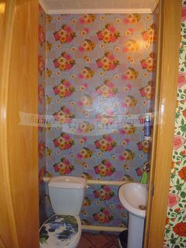 Продажа дома, Мазурово, Ул. Нагорная, Кемеровский район - Фото 5