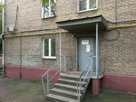Продажа помещения с отдельным входом - Фото 1