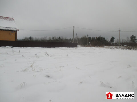 Судогодский р-он, Головино п, Головино, земля на продажу - Фото 1