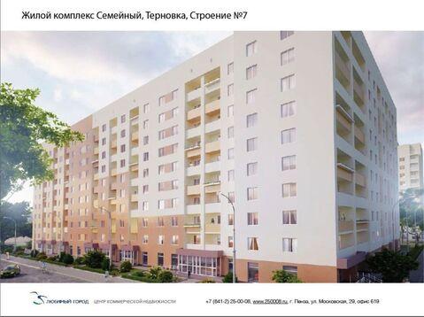 Продажа псн, Засечное, Пензенский район, Семейная - Фото 2