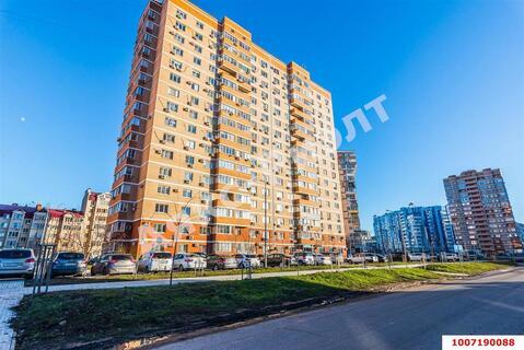 Продажа квартиры, Краснодар, Памяти Чернобыльцев - Фото 1