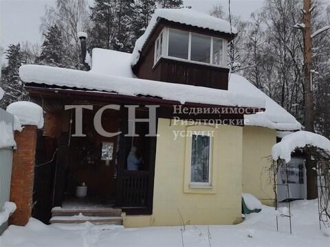 Дом, Щелковский Район, ул СНТ Восход 4 - Фото 4