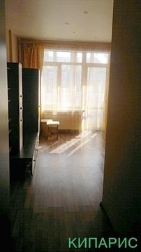 Продается квартира-студия в Обнинске, мкр. Молодежный, 32 кв. м. - Фото 4