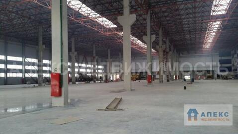 Аренда помещения пл. 1476 м2 под склад, Апаринки Каширское шоссе в . - Фото 4