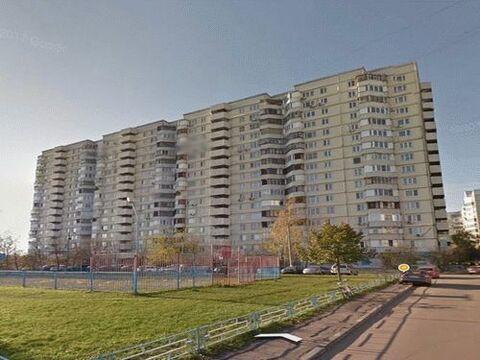 Продажа квартиры, м. Алма-Атинская, Ул. Братеевская - Фото 3