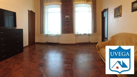 Элитная 4х-комн.квартира в аренду, в особняке М.Дмитровка дом 29. - Фото 5
