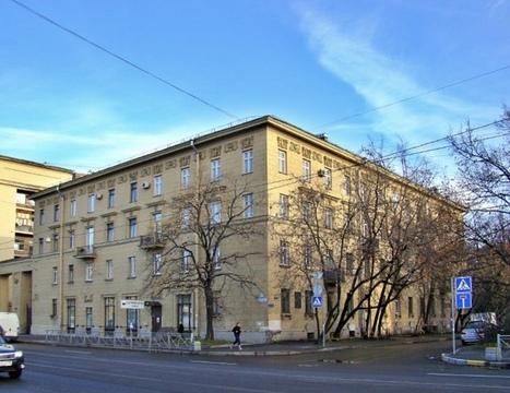 Великолепная квартира в Сталинском доме - Фото 1