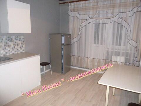 Сдается 1-комнатная квартира 53 кв.м. в новом доме ул. Белкинская 6 - Фото 1