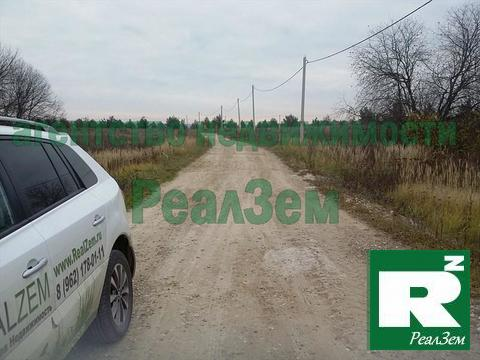 Земельный участок 70 соток в Боровском районе, кп «Солнечная Долина» - Фото 3