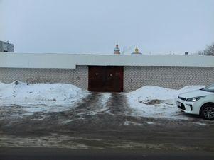 Аренда гаража, Казань, м. Проспект Победы, Ул. Сафиуллина - Фото 2
