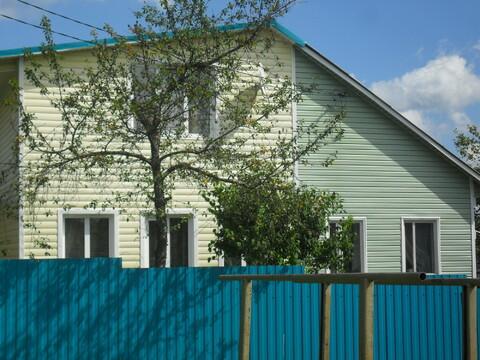 Продается дом в центре г. Кольчугино на ул. Шмидта (d136) - Фото 3