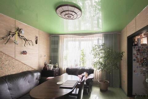 Продам 3-комн. кв. 81 кв.м. Тюмень, Пермякова. Программа Молодая семья - Фото 4