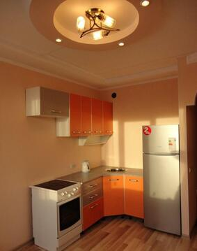 Двухкомнатная квартира в г. Кемерово, Лесная поляна, б-р Осенний, 2 а - Фото 1