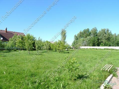 Калужское ш. 92 км от МКАД, Поливановка, Участок 15 сот. - Фото 4