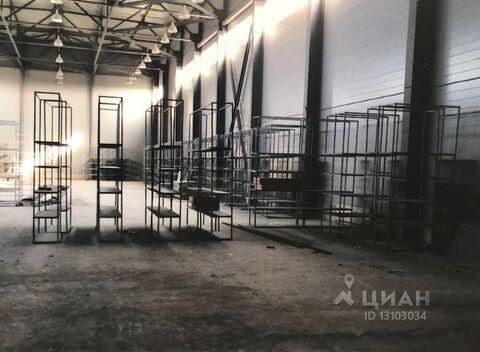 Продажа склада, Краснодар, Ул. Уральская - Фото 2