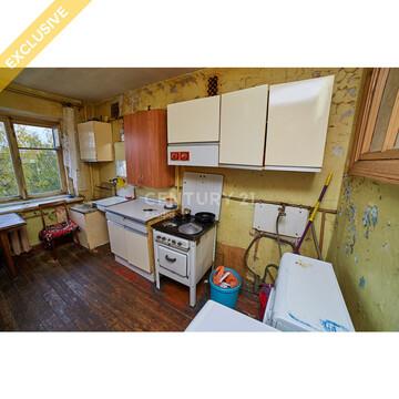 Продажа комнаты 12 м кв. на 4/5 этаже на ул. Куйбышева, д. 20 - Фото 5