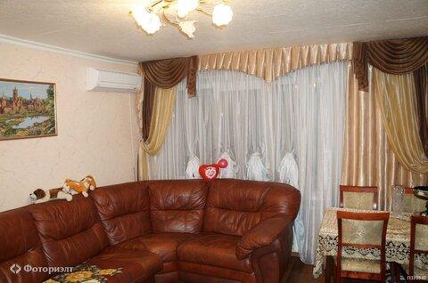 Квартира 3-комнатная Саратов, Пентагон, ул Соколовая - Фото 1