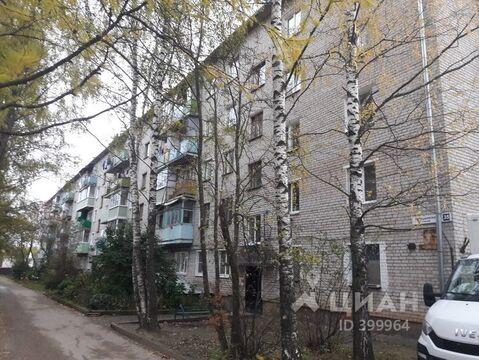 Продажа квартиры, Торжок, Ул. Осташковская - Фото 1