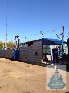 Аренда базы хранения гсм Мос. обл. г.Подольск - Фото 2