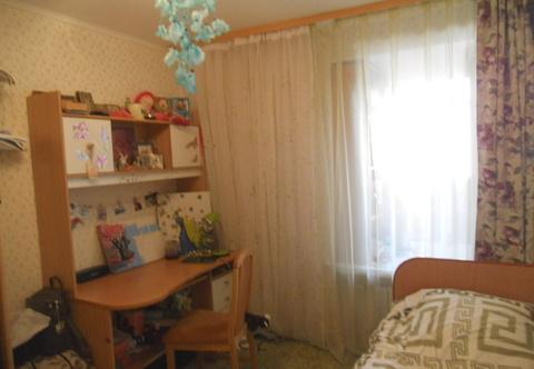 Продаётся 3к квартира в 1 Заречном мкрн, с ремонтом - Фото 5