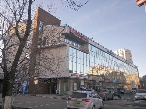 Офис 12.8 кв.м, м2/год - Фото 4