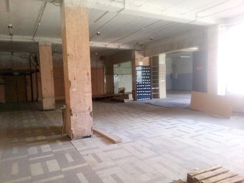 Аренда помещения под склад или производство 390 кв.м. Мытищи.