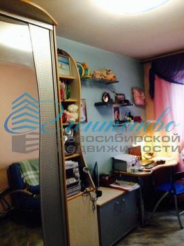 Продажа квартиры, Новосибирск, м. Золотая нива, Ул. Бориса Богаткова - Фото 5
