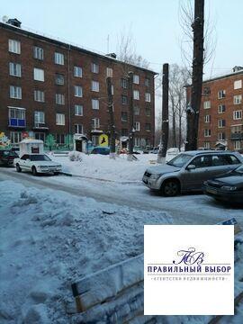 Продам 1к.кв. ул. Петракова, 74 - Фото 2
