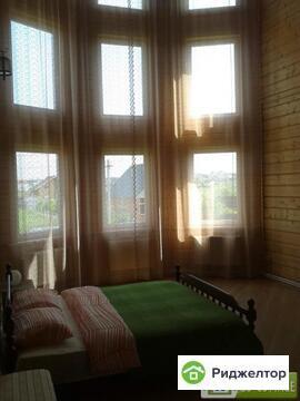 Аренда дома посуточно, Руднево, Новофедоровское с. п. - Фото 2