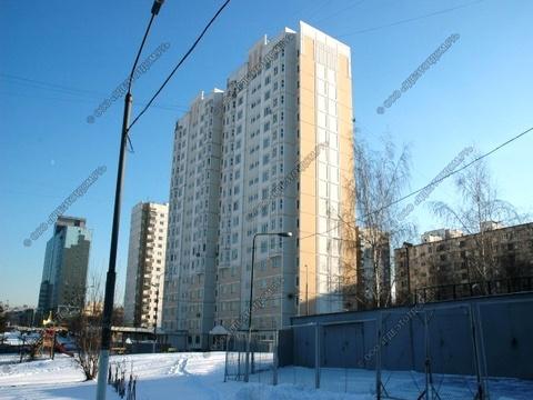 Продажа квартиры, м. Домодедовская, Ул. Шипиловская - Фото 4