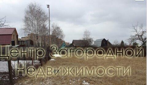 Участок, Щелковское ш, Горьковское ш, 25 км от МКАД, Свердловский пгт .