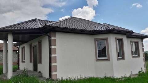 Продажа дома, Комсомольский, Белгородский район - Фото 1