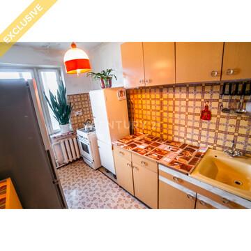 Продается 3х ком. квартира в 19 микр-он по ул. Аблукова д.71 9/9 этаж - Фото 2