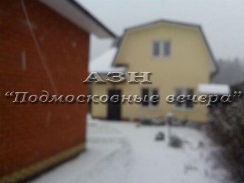 Ленинградское ш. 50 км от МКАД, Осипово, Коттедж 140 кв. м - Фото 4