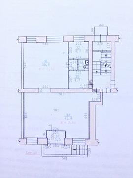 Продам универсальное помещение 87 кв.м. с отд. входом - Фото 5