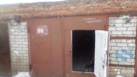 Продажа гаража, Тюмень, Московский тракт пер. - Фото 2