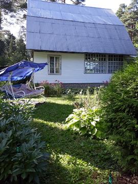 Продаю часть дома на красивом участке в престижном районе Пушкинского - Фото 1