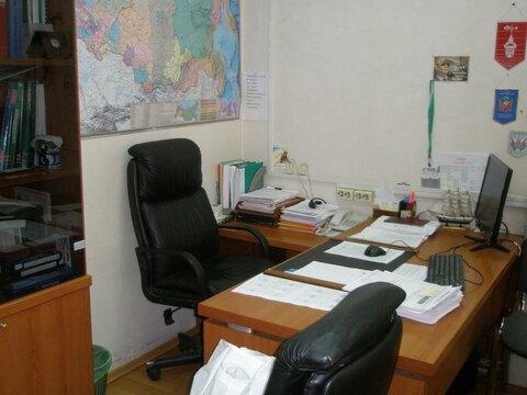 Продается Офисное здание. , Москва г, улица Щепкина 47с1 - Фото 4