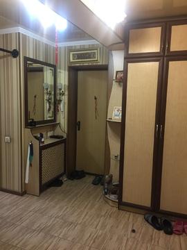 Продам 3-ю квартиру п.г.т.Гвардейское Симферопольского район - Фото 5