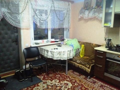 Двухкомнатная квартира в пос. Брикет, Рузский городской округ - Фото 2