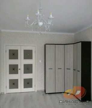 Продаю однокомнатную квартиру с ремонтом, частично с мебелью - Фото 1